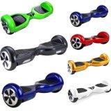 Smartek la plupart de planche à roulettes électrique Hoverboard de roue de Patinete Electrico deux de scooter d'équilibre d'individu 6.5 de pouce populaire avec la batterie S-010 d'atterrisseur Samsung