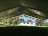 خارجيّة ألومنيوم بنية [ودّينغ برتي] خيمة لأنّ عمليّة بيع