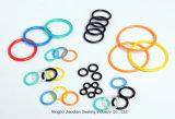 JIS2401 S45 bij 43.5*2.0mm met de O-ring van het Silicone