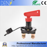 interruptor cortado desconexión de la matanza de la potencia del aislador de la batería del carro del barco del coche 12V-24V