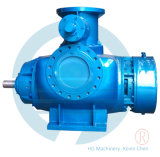 Fuel Oil를 위한 쌍둥이 Screw Pumps 또는 Classification Society Certificate를 가진 Heavy Oil