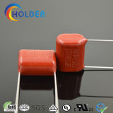 Condensatore metallizzato della pellicola di Ploypropylene (CBB22 125/400 P=15)