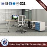 Bureau simple de gestionnaire de Tableau de bureau de conception de type élégant (HX-6M046)