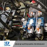 CE di schiumatura della macchina dell'unità di elaborazione della gomma piuma a forma di scatola diplomato