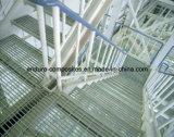 FRP Pultruded Grating/FRP Stairing