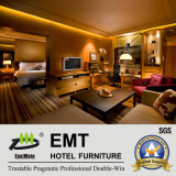 현대 작풍 별 호텔 놓이는 대통령 룸 가구 (EMT-HTB05-3)