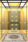 M. repéré par miroir et LMR Aksen Hl-X-024 de levage d'ascenseur de passager
