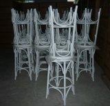 حبة خشبيّة قوّيّة ألومنيوم [إيندوستيرل] كرسيّ مختبر [بر ستوول]