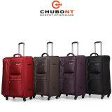 Chubont熱い販売法の高品質4PCSの余暇の柔らかい荷物セット