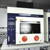 Testende Machine, UL 94 CEI 60695 ISO 9772.3, GT-C35f