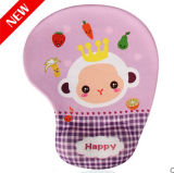 Gel Mouse Pad com Lovely Monkey