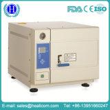 China-Ausrüstungs-vertikaler Druck-Dampftopf-Sterilisator