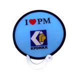 Ventilador Foldable do Frisbee portátil relativo à promoção