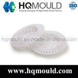 Modelagem por injeção plástica do filtro do dissipador do ofício plástico da cozinha