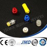 Bauteile des Infusion-Sets (DSC-6070)