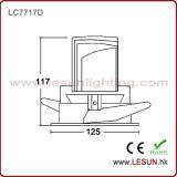 구멍 115mm 12W에 의하여 중단된 LED 옥수수 속을 아래로 점화한다 Commerical 점화 LC7717D를 위해 자르십시오