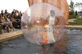 جيّدة سعر فقاعات [جومبو] ماء كرة ماء قابل للنفخ يمشي كرة, ماء [زورب] كرة