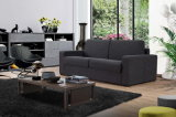 Sofa funzionale Cum Bed con Metal Mechanism per Hotel