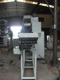 Máquina de Impresión Flexogra'fica con 3 Estaciones de Troquelado