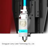 Faser-Laser-Ausschnitt-Maschine des Gefäß-1000W