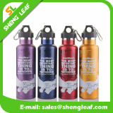 Fles van het Water van het Karakter Fashionary van de Leverancier van China de Transparante (slf-WB038)