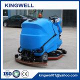 Tipo di azionamento elettrico impianto di lavaggio del pavimento (KW-X9)