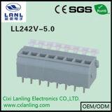 Ll240V-5.0 PCB 봄 끝 구획