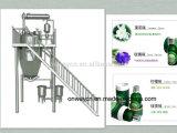 Équipement économiseur d'énergie haut efficace de distillation par la vapeur d'huile essentielle de TQ