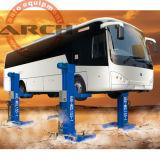 Beweglicher Pfosten-LKW-Hochleistungsaufzug-Hebezeug der Spalte-vier