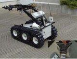 Piste populaire en caoutchouc de Cawler 180*60*30 de robot