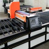 Cortador do plasma do CNC da tabela de Dezhou Nakeen