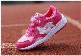 La nuova scarpa da tennis di stile calza i pattini correnti dei capretti per il bambino