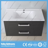 Modern High-Gloss Peinture lumières LED populaires Bathroom Vanity Cabinet-B921p