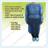 Lyの使い捨て可能なNonwoven生殖不能の手術衣
