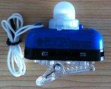 Het Ec&CCS Goedgekeurde Licht van het Reddingsvest met de Batterij van het Lithium
