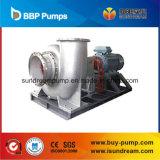 Pompa di desolforazione della pompa dei residui di Fgd di alta efficienza
