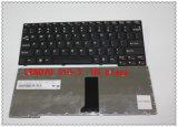 Il calcolatore caldo parte la tastiera del computer portatile/tastiera di calcolatore/tastiera del gioco Keyboard/USB per il nero di Lenovo S10-3s S10-3