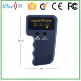 Lector de tarjetas del Em de la identificación del Lf RFID RFID 125kHz y Writer&Copier/Duplicator (T5557/EM4305/EM4200) para el control de acceso