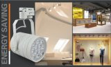 LED Track Spot Light para Shop/el almacén Lighting