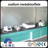 Натрий Metabisulfite качества еды поставкы Китая