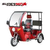 신체 장애자를 위한 밑바닥 가격 3 바퀴 기관자전차