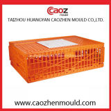 プラスチック注入の家禽の製造業者または鶏の木枠型