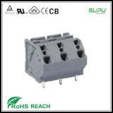 10.0mmピッチPCBの端子ブロックの間隔をあける245のシリーズPin