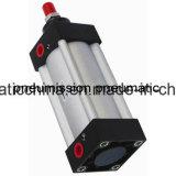 空気シリンダーSiシリーズ中国の空気の製品