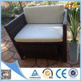 卸し売り藤の柳細工の家具11の部分10 Seater