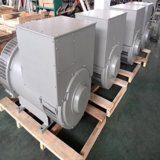 高く効率的なブラシレスAC交流発電機220V 50Hzのディーゼル交流発電機の発電機