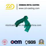 構築の機械装置部品のために砂型で作るOEMの合金鋼鉄