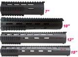 Легковес 7 10 12 поплавок Handguard длины держателя рельса Picatinny волокна углерода Keymod винтовки Средний-Длины штуцера 15 дюймов свободно для пушки Accessoires Ar 15 Ar15 M4 M16