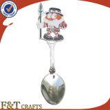 Getto Zinc Alloy 3D Custom Tourist Souvenir Spoons per Gift (FTSS2923A)