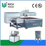 Alta Presión CNC Waterjet Cutting Maquinaria